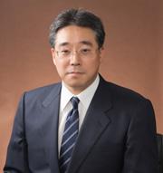 理事長の写真